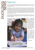 KSM Newsletter April 19th 2013 - The King's International School ... - Page 4