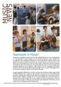 KSM Newsletter April 19th 2013 - The King's International School ... - Page 5