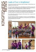 KSM Newsletter April 19th 2013 - The King's International School ... - Page 6