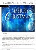 KSM Newsletter December 7th 2012 - The King's International ... - Page 2