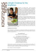 KSM Newsletter December 7th 2012 - The King's International ... - Page 4