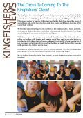 KSM Newsletter April 12th 2013 - The King's International School ... - Page 4