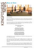 KSM Newsletter May 3rd 2013 - The King's International School ... - Page 5
