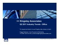 here - Kingsley Associates