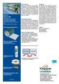 Aufsparrendämmung - Kingspan Unidek - Seite 2