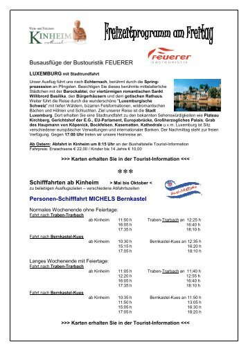 downloaden - Kinheim