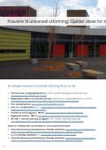 Veileder Universell Utforming.pdf - Kinnarps - Page 6