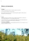 Kinnarps Miljöguide - Page 6