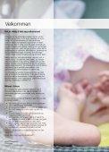 Barnehage katalog - Kinnarps - Page 2