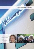 Barnehage katalog - Kinnarps - Page 5