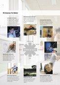 Barnehage katalog - Kinnarps - Page 6