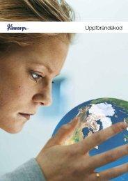 Här kan du ladda ner hela Kinnarps Uppförandekod (pdf)