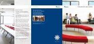 Educational case studies - Kinnarps