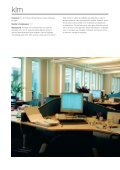 ergonomic and efficient - Kinnarps - Page 2
