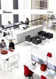 Office Catalogue pdf - Kinnarps
