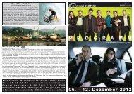 06. - 12. Dezember 2012 P R O G R A M M - Central-Kino