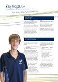 KEA PROGRAM - Kinross College - Page 2