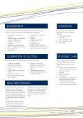 KEA PROGRAM - Kinross College - Page 3