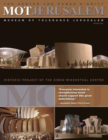 MOTJ 12/02 - Simon Wiesenthal Center