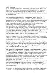 Predigt zu Johannes 21,15-17 - Jesus fragt Petrus ... - Kirche-bernitt.de