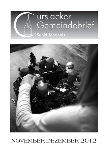 GB Nov-Dez 2012 Internetversion.pdf - St. Johannis zu Curslack