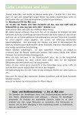 Gemeindebrief April / Mai 2010 - Ev.-Luth. Kirchgemeinde Dresden ... - Page 2