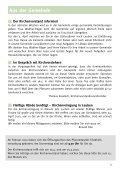 Gemeindebrief April / Mai 2010 - Ev.-Luth. Kirchgemeinde Dresden ... - Page 3