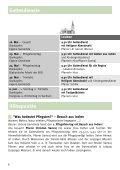 Gemeindebrief April / Mai 2010 - Ev.-Luth. Kirchgemeinde Dresden ... - Page 6