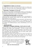 Gemeindebrief Juni/Juli 2007 - Ev.-Luth. Kirchgemeinde Dresden ... - Page 6