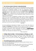 Gemeindebrief April/Mai 2007 - Ev.-Luth. Kirchgemeinde Dresden ... - Page 3