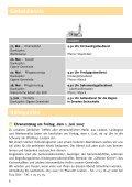 Gemeindebrief April/Mai 2007 - Ev.-Luth. Kirchgemeinde Dresden ... - Page 6