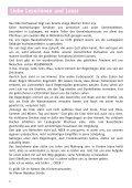 Gemeindebrief August/September 2013 - Ev.-Luth. Kirchgemeinde ... - Page 2