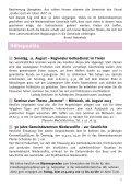 Gemeindebrief August/September 2013 - Ev.-Luth. Kirchgemeinde ... - Page 7