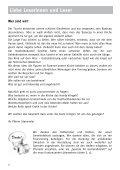 Gemeindebrief Oktober/November 2007 - Ev.-Luth. Kirchgemeinde ... - Page 2