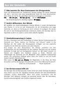 Gemeindebrief Oktober/November 2007 - Ev.-Luth. Kirchgemeinde ... - Page 3