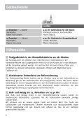 Gemeindebrief Oktober/November 2007 - Ev.-Luth. Kirchgemeinde ... - Page 6