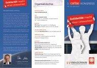 Flyer als pdf - Kirche findet Stadt