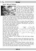 Gemeindebrief 13.06-13.09 - klein.pub - Kirche Grimmen ... - Page 6