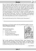 Gemeindebrief 13.06-13.09 - klein.pub - Kirche Grimmen ... - Page 7