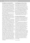 Gemeindebrief (April 2011) - Heeslinger - Page 4