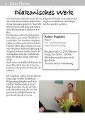 Gemeindebrief (Oktober 2010) - Heeslingen - Page 6