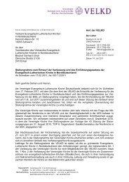 Stellungnahme zum Entwurf der Verfassung und des ...