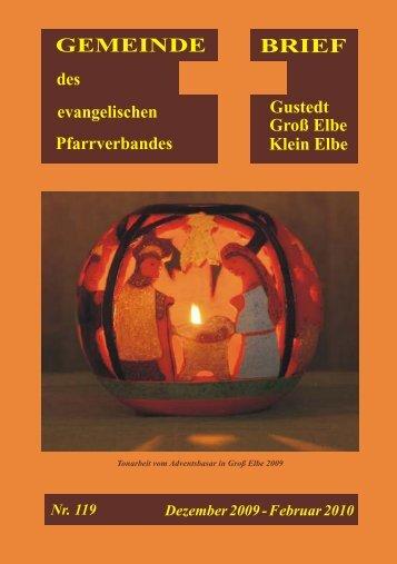 Version 7 - Predigten und Kindergottesdienst aus der ...