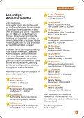 GemeinDebrieF - Kirchengemeinde Büchen-Pötrau - Seite 3