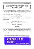 PDF (500kb) - Predigten und Kindergottesdienst aus der ... - Seite 3