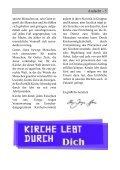 PDF (500kb) - Predigten und Kindergottesdienst aus der ... - Seite 5