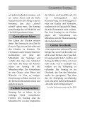 Als PDF (1,6MB) - Predigten und Kindergottesdienst aus der ... - Seite 7