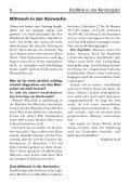 EinBlick Nr 60, März 2013 - Evangelische Kirchengemeinde Ittersbach - Seite 6