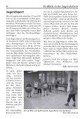 EinBlick Nr. 49, Juni 2010 - Evangelische Kirchengemeinde Ittersbach - Seite 6