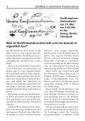 EinBlick Nr 56, März 2012 - Evangelische Kirchengemeinde Ittersbach - Seite 4